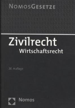 Zivilrecht, Wirtschaftsrecht