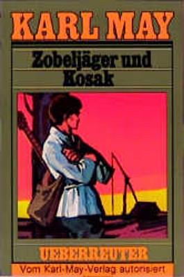Zobeljäger und Kosak