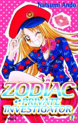 Zodiac P. I.