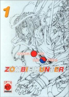 Zombie Hunter. Tl.1