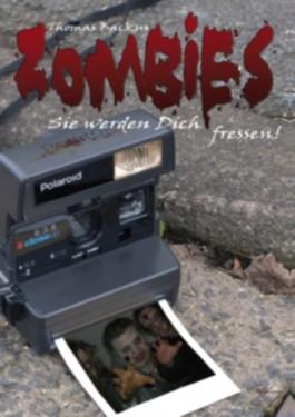 Zombies - Sie werden dich fressen