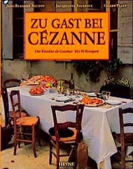 Zu Gast bei Cezanne
