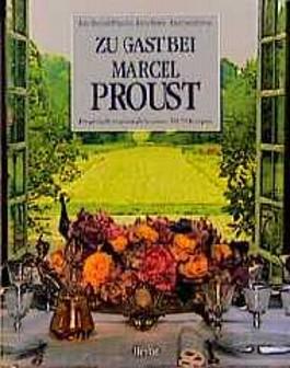 Zu Gast bei Marcel Proust