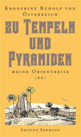 Zu Tempeln und Pyramiden
