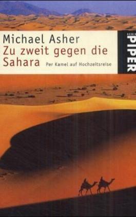 Zu zweit gegen die Sahara
