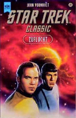 Zuflucht. STAR TREK Classic, Nr. 68.