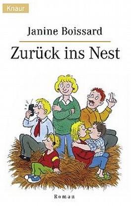 Zurück ins Nest