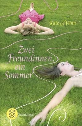 Zwei Freundinnen, ein Sommer