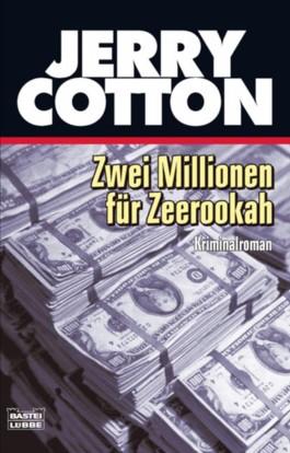 Zwei Millionen für Zeerookah
