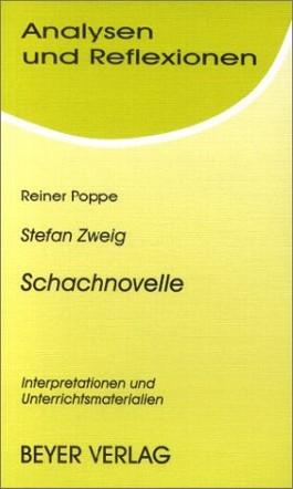 Zweig,Stefan - Die Schachnovelle