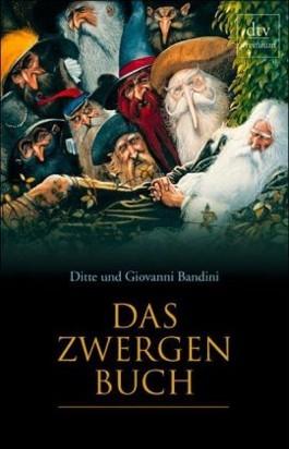 Zwergen-Buch