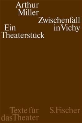 Zwischenfall in Vichy