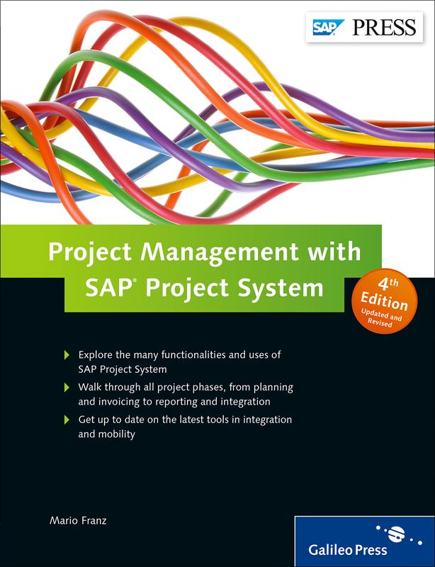 sap project management module pdf