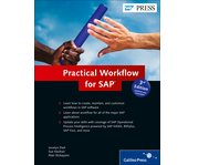 Cover von Practical Workflow for SAP
