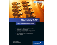 Cover von Software Update Manager (SAP SUM): Setup and Functionality