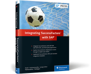 Cover von Integrating SuccessFactors with SAP