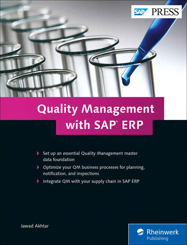 3rd with edition quality management pdf sap