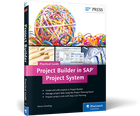 Cover of Project Builder in SAP Project System—Practical Guide