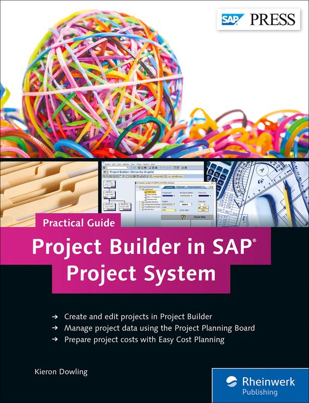 Sap Project Management Book