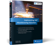 Cover of Implementing SAP Manufacturing Execution