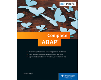 abap the complete  comprehensive guide to abap 7 5 by SAP ERP Implementation Steps SAP IMG Guide