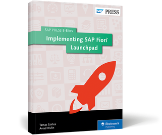 Cover of Implementing SAP Fiori Launchpad