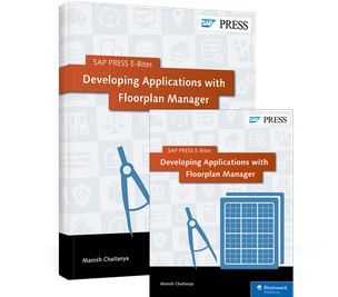 Cover von Developing Applications with Floorplan Manager
