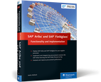 Cover of Implementing SAP Ariba and SAP Fieldglass