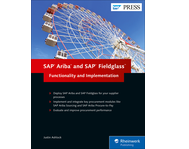Cover of SAP Ariba and SAP Fieldglass: Functionality and Implementation