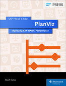 Cover von PlanViz: Improving SAP HANA Performance