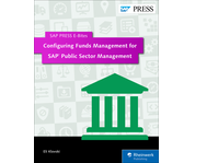 Cover of Configuring Funds Management for SAP Public Sector Management