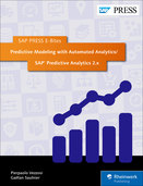 Cover of Predictive Modeling with Automated Analytics/SAP Predictive Analytics 2.x