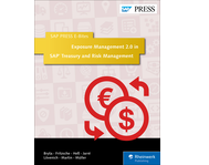 Cover von Exposure Management 2.0 in SAP Treasury and Risk Management