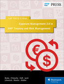 Cover of Exposure Management 2.0 in SAP Treasury and Risk Management