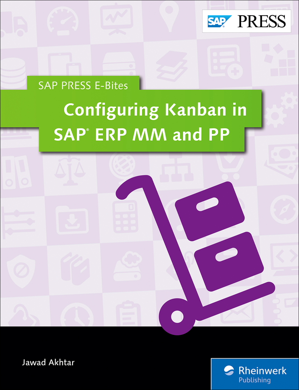Configuring Kanban in SAP ERP MM and PP