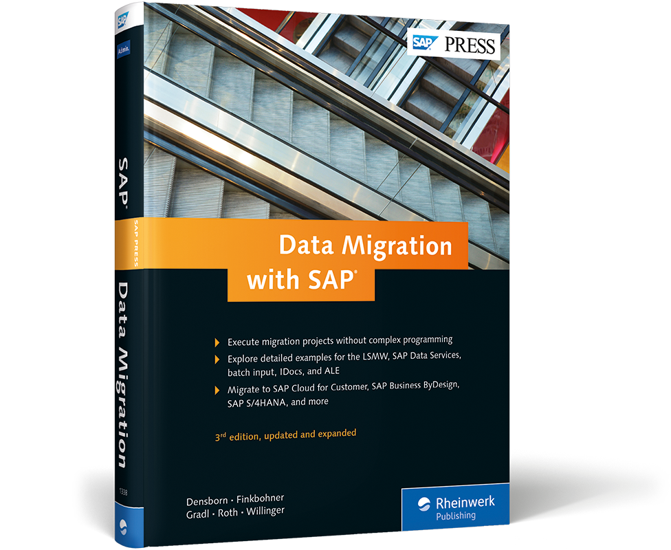 sap lsmw Execute an sap data migration for the cloud, sap s/4hana, or other scenarios using lsmw, data services, ale/idocs, sap activate, and more.