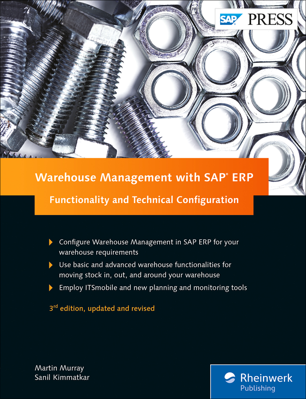 Management with sap erp functionality and technical configuration