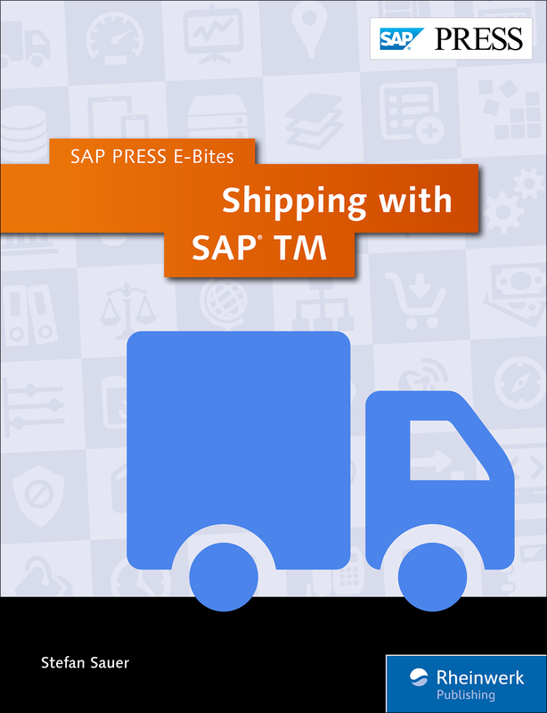 Shipping with SAP TM