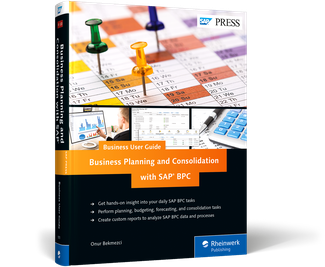 Improve Decision Making with SAP Business Planning and Consolidation
