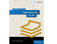 Cover von Reporting with CO-PA