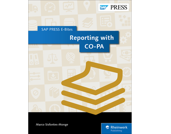 Cover of Reporting with CO-PA