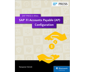 Cover von SAP FI Accounts Payable (AP) Configuration