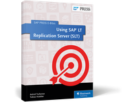 Cover of Using SAP LT Replication Server (SLT)