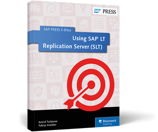 Cover von Using SAP LT Replication Server (SLT)