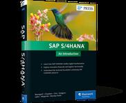 Cover of SAP S/4HANA