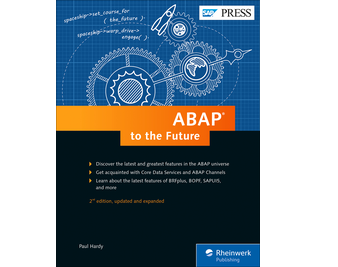 Cover of ABAP to the Future