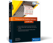 Cover of Pricing and the Condition Technique in SAP ERP