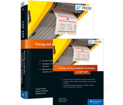 Cover von Pricing and the Condition Technique in SAP ERP