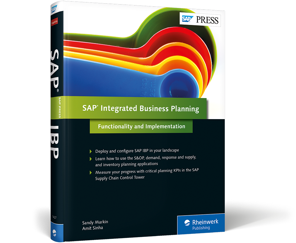 integrated business planning book