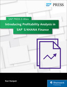 Cover of Introducing Profitability Analysis in SAP S/4HANA Finance